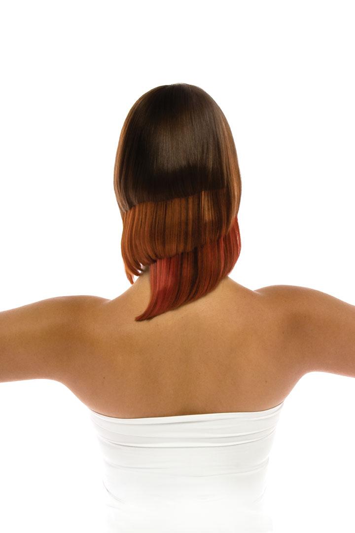 hair style - Kera, Sue