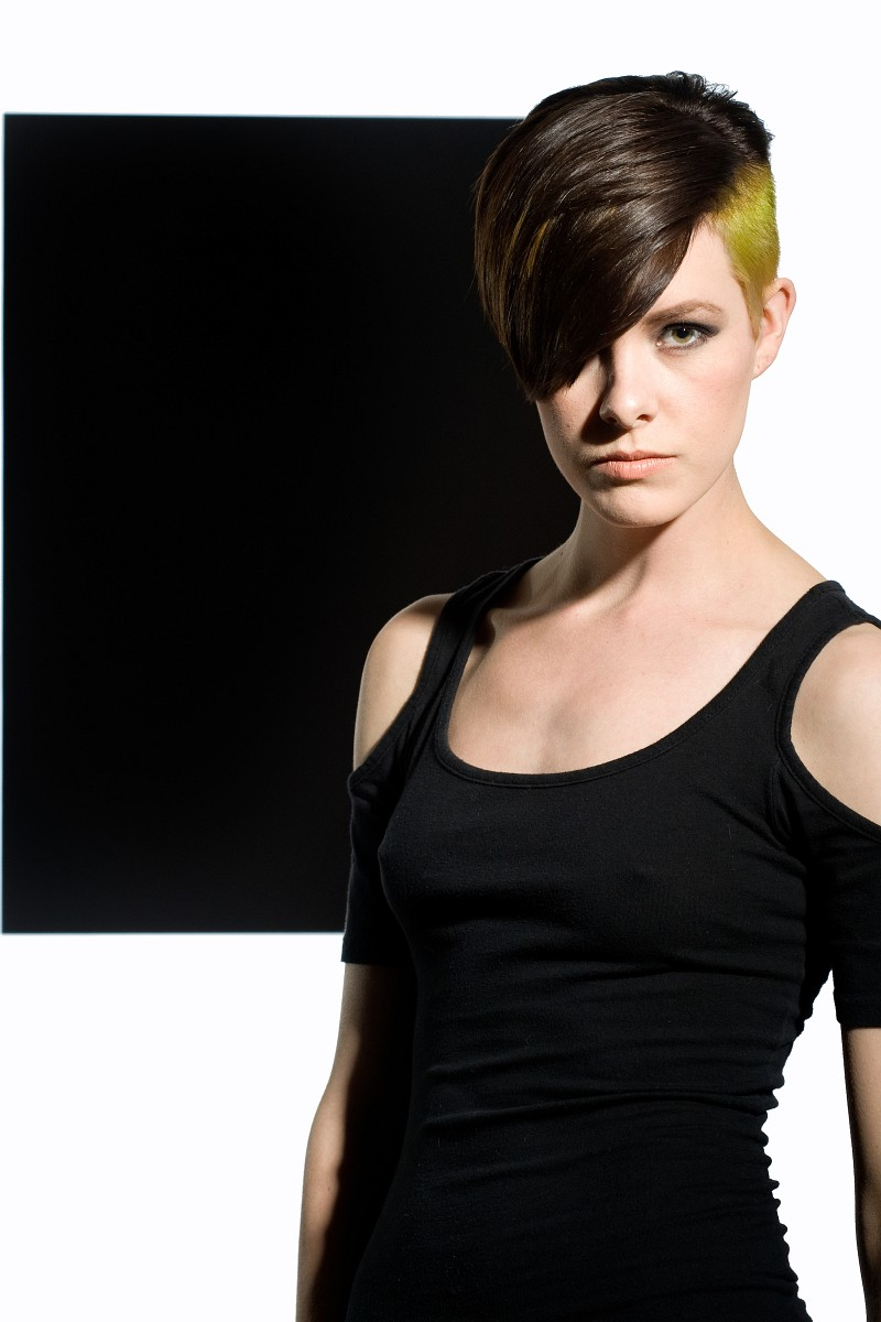 hair style - Global Collection
