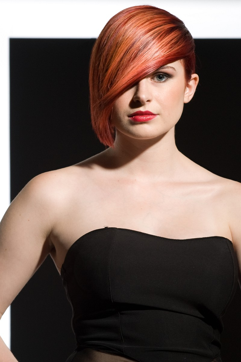 hair color - Global Collection