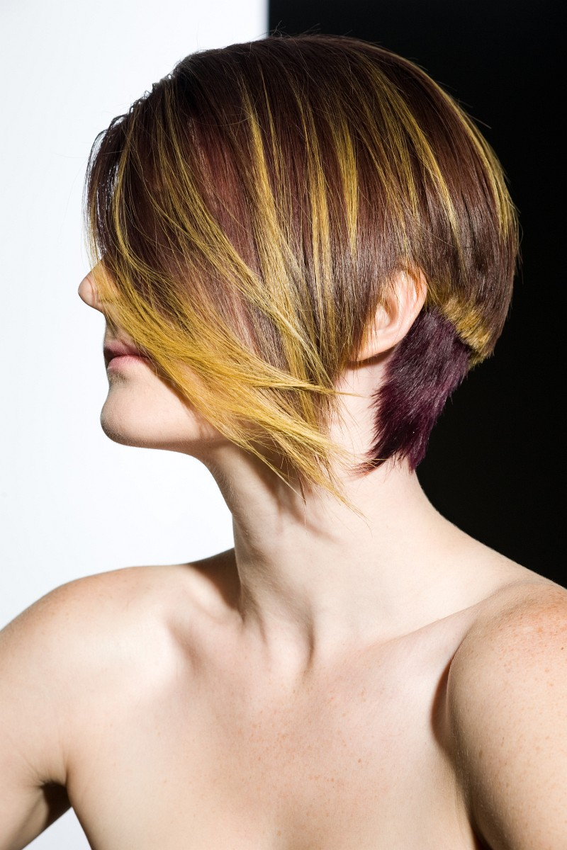 hair styling - Global Collection