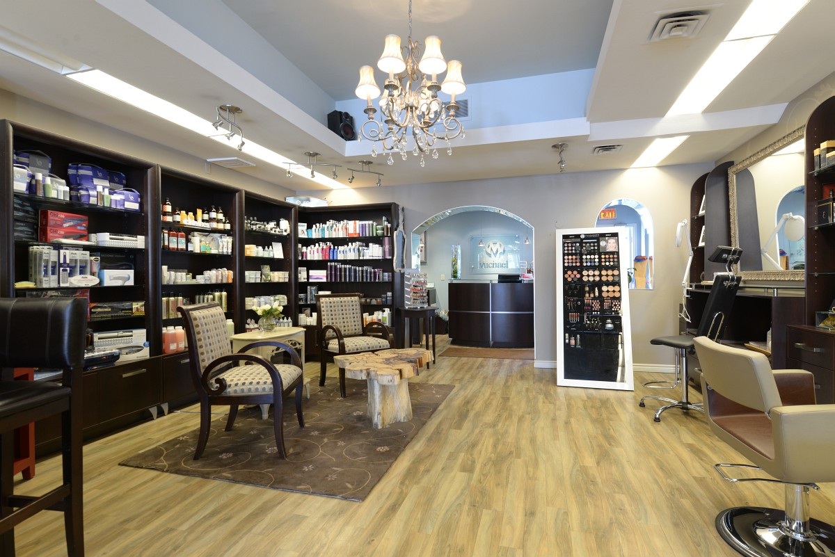 hair salon - Clarkson, Mississauga