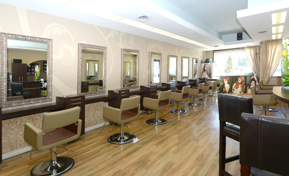 salon, spa - Clarkson, Mississauga
