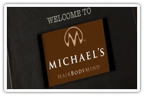 Michael's Hair Body Mind Virtual Tour