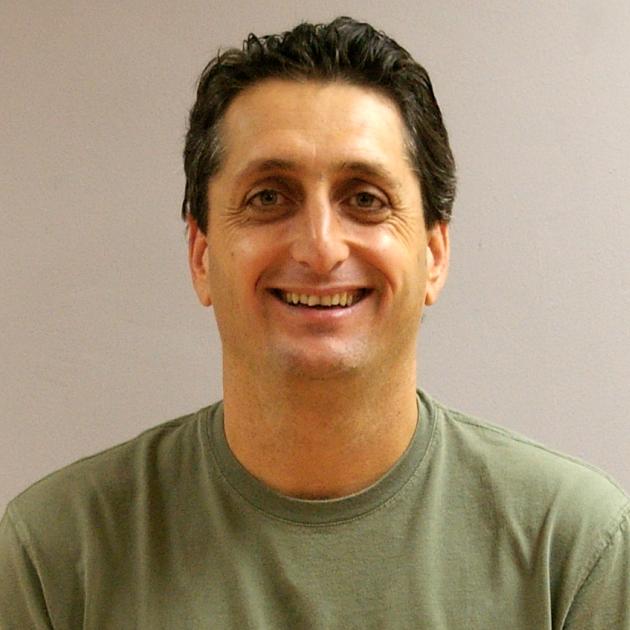 Nick Lomangino